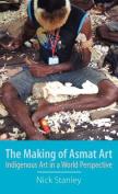 The Making of Asmat Art