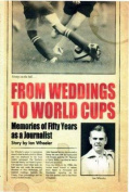 From Weddings to World Cups