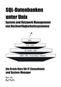 SQL-Datenbanken Unter Unix [GER]