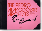 The Pedro Almodovar Archives, Art Edition
