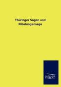 Th Ringer Sagen Und Nibelungensage