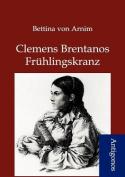 Clemens Brentanos Fr Hlingskranz [GER]