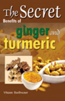 Secret Benefits of Ginger & Turmeric