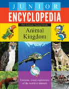 Junior Encyclopedia Animal Kingdom