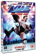 WWE [Region 2]