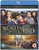 World Without End [Region B] [Blu-ray]