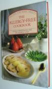 The Allergy-Free Cookbook [Hardback]