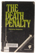 The Death Penalty (Opposing Viewpoints) [Hardback]