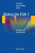 Making the DSM-5(t)