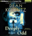 Deeply Odd (Odd Thomas Novels) [Audio]
