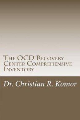 The Ocd Recovery Center Comprehensive Inventory