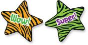 Wild Style Motivators Motivational Stickers