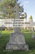 Dalwood Great War Memorial 1914-1919