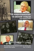 The Kindertransport to Britain 1938/39