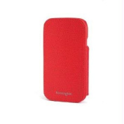 Portafolio Duo Wallet for Samsung Galaxy S III - Red Snake
