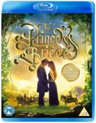 The Princess Bride [Region B] [Blu-ray]