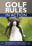 Golf Rules in Action [Region 2]