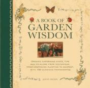 A Book of Garden Wisdom