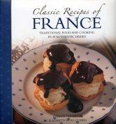 Classic Recipes of France
