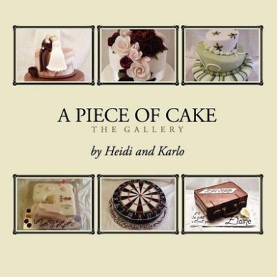 A Piece of Cake: The Gallery