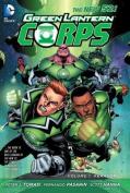 Green Lantern Corps Vol. 1
