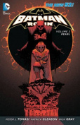 Batman and Robin Volume 2