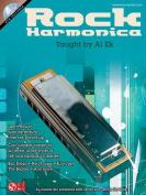 Ek: Rock Harmonica