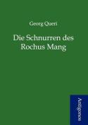 Die Schnurren Des Rochus Mang [GER]