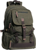 Sport Canvas Backpack