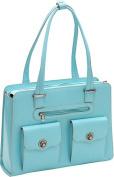 Verona - Ladies' Fly-Through Checkpoint-Friendly Laptop Briefcase