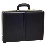Reagan Leather Attache Case