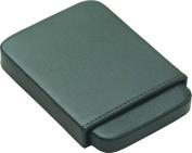 Clava 00-405 Slide Business Card Holder - Bridle Green