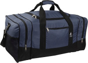 Everest 020-NY 20 in. 600 Denier Polyester Duffel Gear Bag