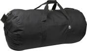 Everest 40P-BK 40 in. Basic Round Duffel Bag