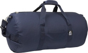 Everest 30P-NY 30 in. Basic Round Duffel Bag