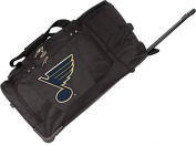 "St. Louis Blues 27"" Rolling Duffel"