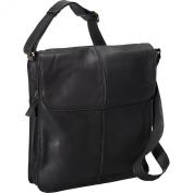 NS Flap Shoulder Bag