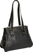 High Fashion Leather Tote