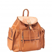 Clava 2170 XL Backpack - Vachetta Tan