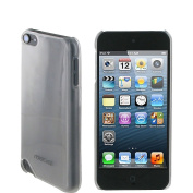 Ultra Slim Frost Shell Case for iPod Touch 5