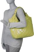 JP Lizzy Pistachio Diaper Bag