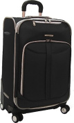Luggage America OE-8821-BK Olympia Tuscany 21 Expandable Airline Carry-on