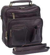 Claire Chase Jumbo Man Bag