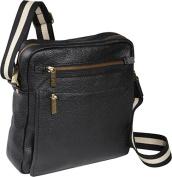Front Flap Messenger Bag