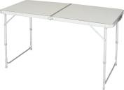 Wenzel Aluminium Camp Table