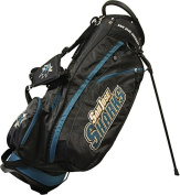 Team Golf NHL San Jose Sharks Fairway Golf Stand Bag