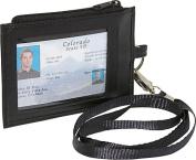 Royce Leather 123-6 4.5H x 3.3W x 0.3D Lanyard