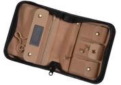 Zippered Jewelry Case