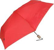 Flat Auto Open Duomatic Umbrella - Solid Colors