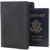 RFID Sentry Passport Wallet